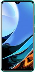 Telefon mobil Xiaomi Redmi 9T 64GB Dual SIM 4G Ocean Green Telefoane Mobile