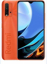 Telefon mobil Xiaomi Redmi 9T 128GB Dual SIM 4G Sunset Orange Telefoane Mobile