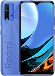 Telefon mobil Xiaomi Redmi 9T 128GB Dual SIM 4G Twilight Blue Telefoane Mobile