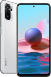 Telefon mobil Xiaomi Redmi Note 10 64GB Dual SIM 4G White Telefoane Mobile
