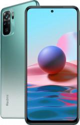 Telefon mobil Xiaomi Redmi Note 10 64GB Dual SIM 4G Green Telefoane Mobile