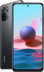 Telefon mobil Xiaomi Redmi Note 10 64GB Dual SIM 4G Grey Telefoane Mobile