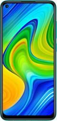 Telefon mobil Xiaomi Redmi Note 9 64GB Dual SIM 4G Forest Green Telefoane Mobile