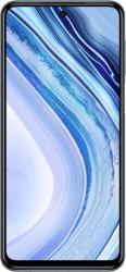 Telefon mobil Xiaomi Redmi Note 9 Pro 128GB Dual SIM 4G Interstellar Grey Telefoane Mobile