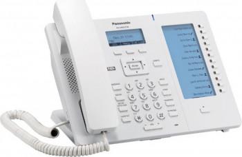 Telefon SIP Panasonic KX-HDV230X Alb