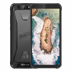 Telefon Mobil Blackview BV5500 Negru Quad Core MTK6580P 2GB+16GB 5.5 4400mAh Android 8.1 Telefoane Mobile