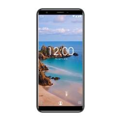 Telefon Mobil Oukitel C11 Pro Negru 5.5 Inch 18 9 Android 8.1 MTK6739 Quad Core 3G RAM 16G ROM 8MP+2MP 3400mAh 4G Telefoane Mobile