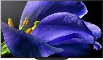 Televizor OLED 163.9 cm Sony BRAVIA KD65AG9BAEP 4K Ultra HD Smart TV Android