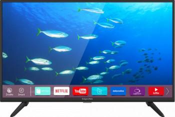 Televizor KrugerMatz KM0232-S4 LED Smart TV 32inch HD Negru Televizoare