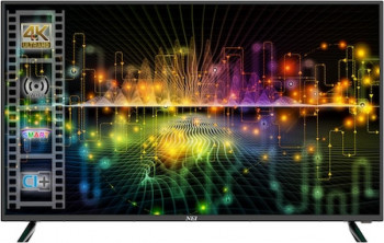 Televizor LED 100 cm Nei 40NE6700 4K Ultra HD Smart TV Televizoare