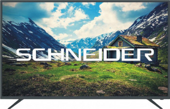 Televizor LED 100 cm Schneider LED40-SC670K 4K UltraHD Smart TV