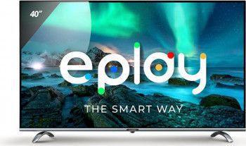 Televizor LED 101 cm Allview 40ePlay6100-F Full HD Smart TV Google Assistant Televizoare