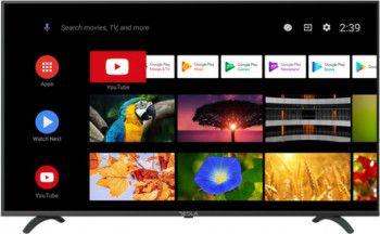 Televizor LED 101 cm Tesla 40S605BFS Full HD Smart TV Android Televizoare