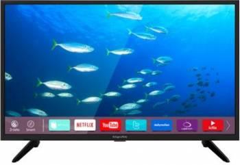 Televizor LED 102 cm 40 inch Kruger Matz Full HD Smart TV Televizoare