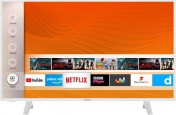 Televizor LED 108 cm Horizon 43HL6331F Full HD Smart TV Rama Alba Televizoare