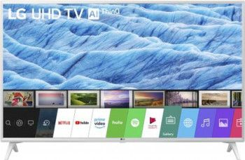 Televizor LED 108 cm LG 43UM7390PLC 4K Ultra HD Smart TV Televizoare