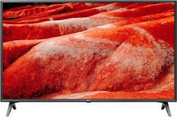 Televizor LED 108 cm LG 43UM7500PLA 4K Ultra HD Smart TV Magic Remote inclusa Televizoare