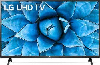 Televizor LED 108 cm LG 43UN73003LC 4K UltraHD Smart TV Telecomanda Magica Televizoare
