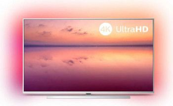 Televizor LED 108 cm Philips 43pus680412 4K Ultra HD Smart TV Televizoare
