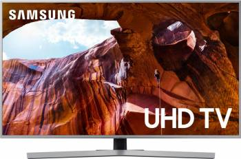Televizor LED 108 cm Samsung 43RU7472 4K Ultra HD Smart TV Televizoare