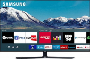 Televizor LED 108 cm Samsung 43TU8502 4K UltraHD Smart TV Televizoare