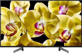 Televizor LED 108 cm SONY BRAVIA KD-43XG8096 Ultra HD 4K Smart TV Televizoare