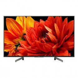 Televizor LED 108cm Sony KD43XG8396 4K Ultra HD Smart TV Televizoare