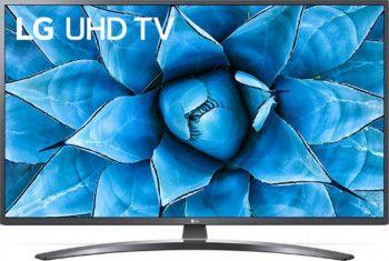 Televizor LED Smart LG 43UN74003LB 4K UltraHD 109 cm Telecomanda Magic Remote Televizoare