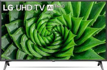 Televizor LED 109 cm LG 43UN80003LC 4K UltraHD Smart TV