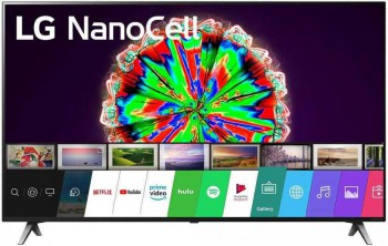Televizor LED 123 cm LG 49SM8050PLC NanoCell  4K UltraHD Smart TV Televizoare