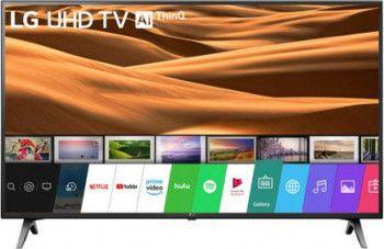 Televizor LED 123 cm LG 49UM7100PLB 4K Ultra HD Smart TV Televizoare