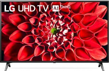 Televizor LED 123 cm LG 49UN71003LB 4K UltraHD Smart TV Televizoare