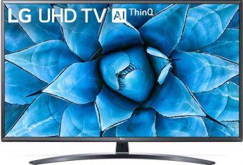Televizor LED 123 cm LG 49UN74003LB 4K UltraHD Smart TV Telecomanda Magica Televizoare
