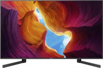 Televizor LED 123.2 cm Sony 49XH9505 4K UltraHD Smart TV Android Televizoare