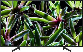 Televizor LED 123.2cm Sony KD49XG7096 4K Ultra HD Smart TV Televizoare