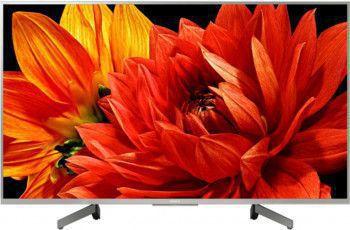 Televizor LED 123.2cm Sony KD49XG8377 4K Ultra HD Smart TV Televizoare
