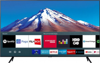 Televizor LED 125 cm SAMSUNG 50TU7092 Ultra HD 4K HDR Smart TV