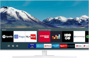Televizor LED 125 cm Samsung 50TU8512 4K UltraHD Smart TV Televizoare