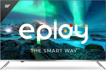 Televizor LED 126 cm Allview 50ePlay6100-U 4K UltraHD Smart TV Televizoare