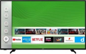 Televizor LED 126 cm Horizon 50HL7530U 4K Ultra HD Smart TV Black Televizoare