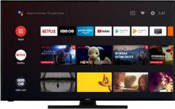 Televizor LED 126 cm Horizon 50HL7590U 4K Ultra HD Smart TV Android Televizoare
