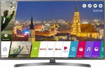 Televizor LED 126 cm LG 50UK6750 4K Ultra HD Smart TV Televizoare