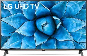 Televizor LED 126 cm LG 50UN73003LA 4K UltraHD Smart TV