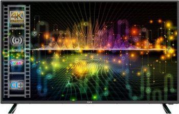 Televizor LED 126 cm NEI 50NE6700 4K Ultra HD Smart TV Resigilat Televizoare
