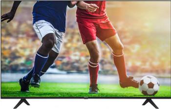 Televizor LED 138 cm HISENSE 55A7100F 4K Ultra HD Smart TV