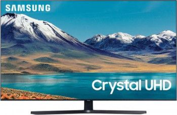 Televizor LED 138 cm Samsung 55TU8502 4K Ultra HD Smart TV Televizoare