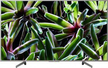 Televizor LED 138.8cm Sony KD55XG7077 4K Ultra HD Smart TV Televizoare