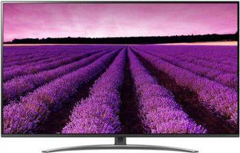 Televizor LED 139 cm LG 55SM8200PLA 4K Ultra HD Smart TV Televizoare