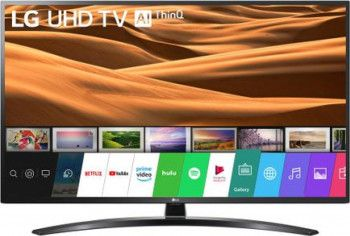Televizor LED 139 cm LG 55UM7450PLA 4K Ultra HD Smart TV Televizoare