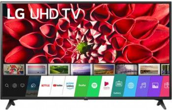 Televizor LED 139 cm LG 55UN71003LB 4K Ultra HD Smart TV
